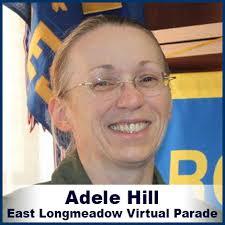 Radio Show #334 – Adele Hill and the East Longmeadow VIRTUAL ...