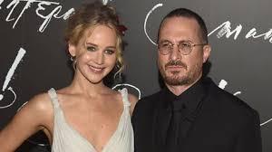 Jennifer Lawrence et Darren Aronofsky se séparent après un an de ...