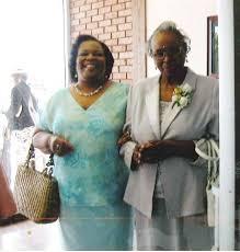 Mrs. Ada Ruby Jackson Obituary - Visitation & Funeral Information