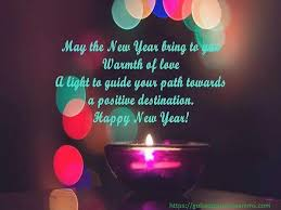 happy new year wishes quotes for best friend happy new year