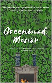 Greenwood Manor - Kindle edition by du Toit, Isaac, Roberts ...