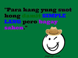 new funny tagalog quotes and sayings of com