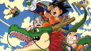 Dragon Ball Full 34 Tập – kindlecom