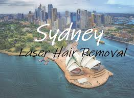 laser hair removal sydney australia