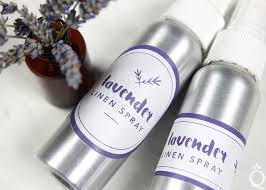 diy lavender linen spray soap queen