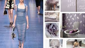 lilac gray triumphs dresses makeup for