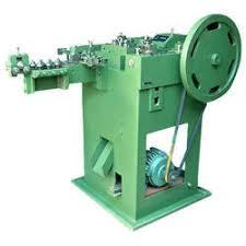 nail making machine automatic nail