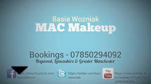 best mac cosmetics beauty makeup artist