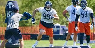 Aaron Lynch returns to practice