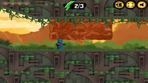 Lego Ninjago Rush Lego Video Game by Games for everyone