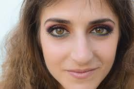 rainbow eye makeup tutorial unwrinkling