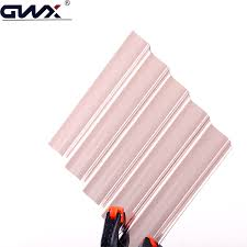 clear multi wave type polycarbonate