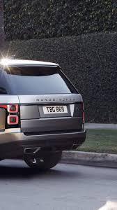 range rover svautobiography 2018 cars