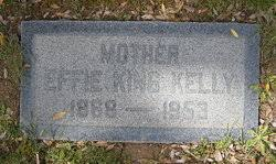 Effie King Kelly (1868-1953) - Find A Grave Memorial