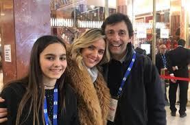 Claudio Briganti, marito di Laura Chimenti/ Manager sportivo e ...