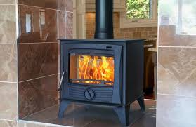 druid 14kw double sided henley stoves