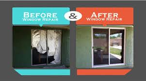 screen door repair replacement