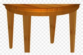 Cartoon Wood Wooden Thing Round Png Carrie Round Wooden Table Clipart Transparent Png 3097694 Pikpng