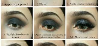 stani smokey eye makeup cat eye makeup