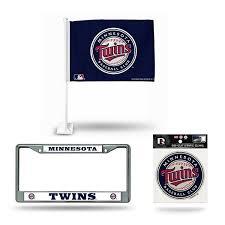 Sparo Minnesota Twins Auto Pack