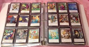 neopet card collection 400 cards