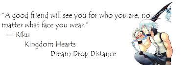 kingdom hearts love quotes quotesgram