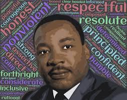 UA's Annual MLK Event