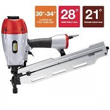 3 in 1 air framing nailer 10 gauge