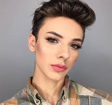 most famous male makeup vloggers to