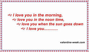 i love you husband quotes messages words lines happy valentines