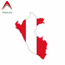14x8 5cm Marca Peru Symbol Originality Vinyl Decal Car Sticker Car Styling Accessories S8 0828 Car Sticker Decals Carvinyl Decal Aliexpress