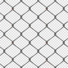 Mesh Chain Link Fencing Line Metal Pattern Clipart Mesh Chainlink Fencing Line Transparent Clip Art