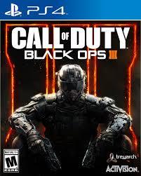 Amazon.com: Call of Duty: Black Ops III ...