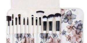 top 10 best makeup brush sets in 2020