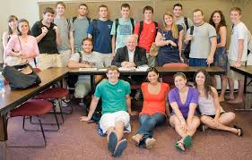 Nichols Fellowship |