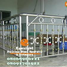 Pin On Stainless Steel Handrails Price In Lagos Abuja Port Harcourt Nigeria
