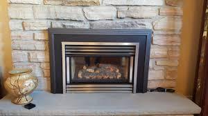 review of true flame gas repair