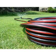 dia x 75 ft heavy duty garden hose