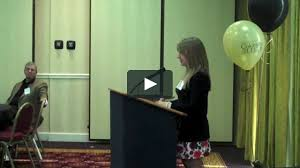 Addie Fowler PMP Spring Celebration and Senior Send Off 2011 Speech on Vimeo