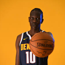 Report: Nuggets to assign Bol Bol and PJ Dozier to G-League ...