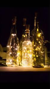 wine bottle centerpieces for weddings