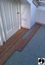 see how i install laminate flooring to