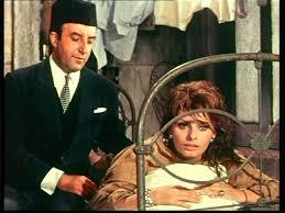 Peter Sellers & Sophia Loren Goodness Gracious Me