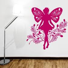 Wall Stickers For Girls Wall Decal Girl Bedrooms Page 2 Style And Apply