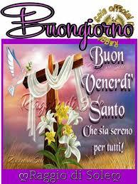 Buon Venerdì Santo immagini Facebook - GesuTiAma.it