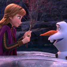 in defense of olaf the frozen movies polarizing snowman polygon