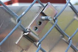 Fence Sign Holder Bracket Accessories Hsr270