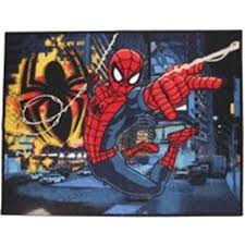 Marvel Spiderman Area Rug Walmart Com Walmart Com