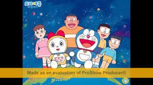 Tình Anh Em - Lâm Chấn Huy. (Doraemon) - YouTube