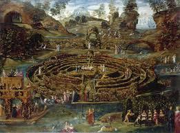 garden of eden painting google search